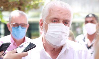 Jaques Wagner confirma interesse de aliança com MDB e diz que a decisão será dos emedebistas
