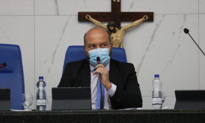 Dilson Magalhães Jr. recomenda implantação de uma unidade do Dercca em Camaçari