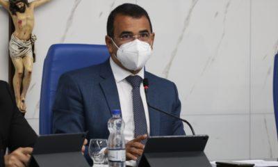 Urgente: Júnior Borges declara que não será candidato a deputado em 2022