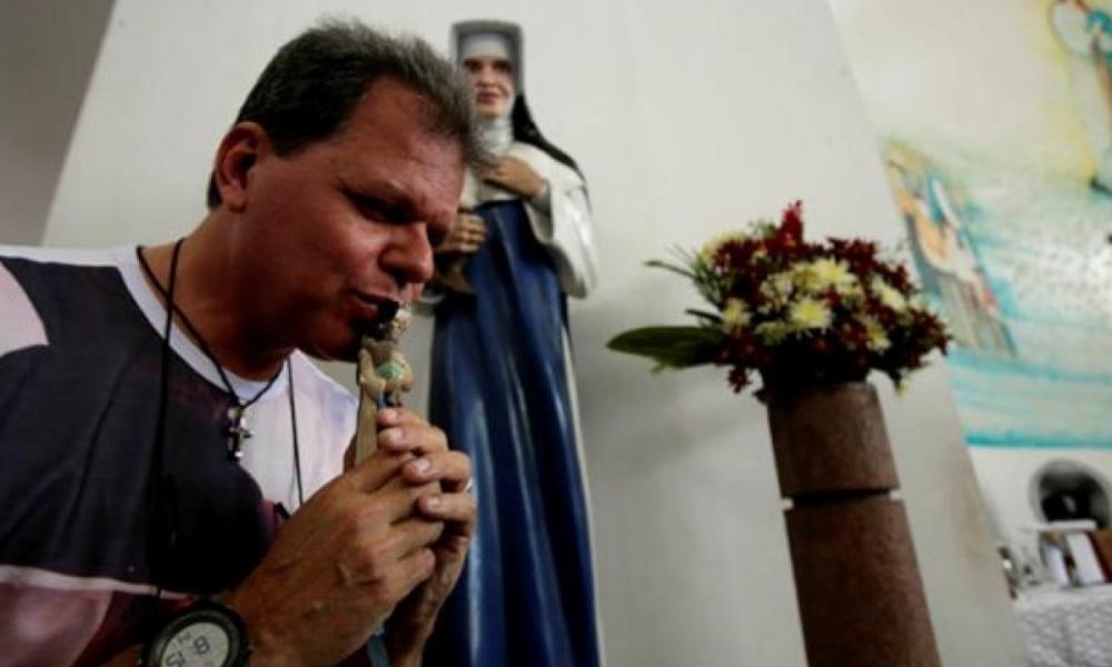 Documentário sobre milagres de Santa Dulce dos Pobres terá pré-estreia nesta quinta