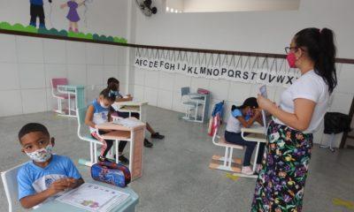 Prefeitura de Mata de São João convoca professores aprovados em Reda