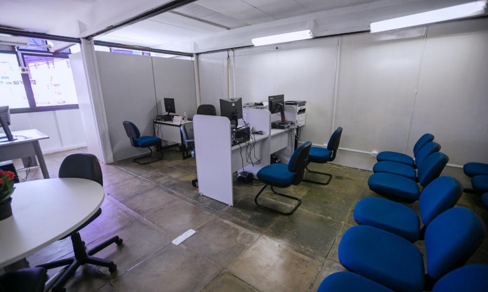 Vila de Abrantes ganha unidade da Central do Empreendedor