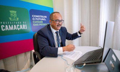 """""""Nossa boa gestão fiscal garantiu investimentos robustos"""", afirma Elinaldo sobre Índice Firjan"""
