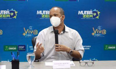 UPA Nova Aliança será reaberta, confirma Elinaldo