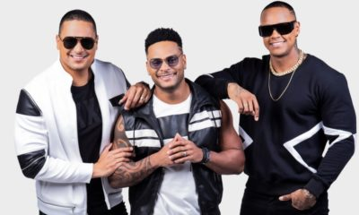 Léo Santana, Parangolé e Harmonia confirmam show em Salvador para dezembro
