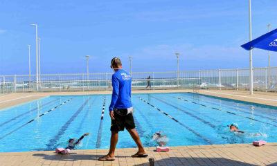 Arena Aquática de Salvador está com inscrições abertas para 620 vagas em 28 novas turmas