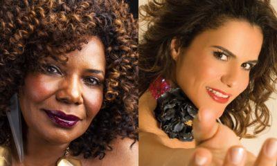 Margareth Menezes e Gilmelândia são as novas atrações confirmadas do Festival Welcome Tomorrow