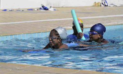 Arena Aquática retoma atividades em Salvador e ofertará 480 novas vagas ainda este mês