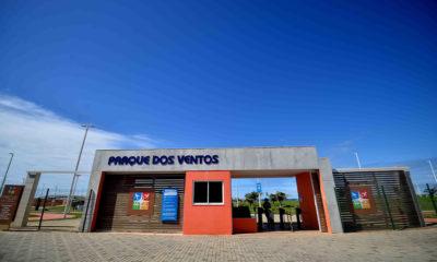Parques municipais passam a abrir aos domingos em Salvador