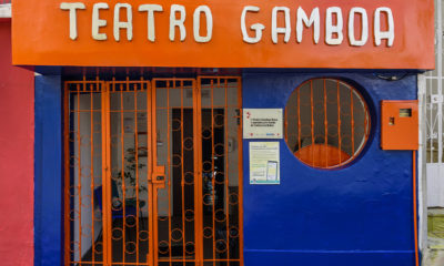 Teatro Gamboa realizará tradicional caruru para crianças da comunidade Gamboa de Baixo
