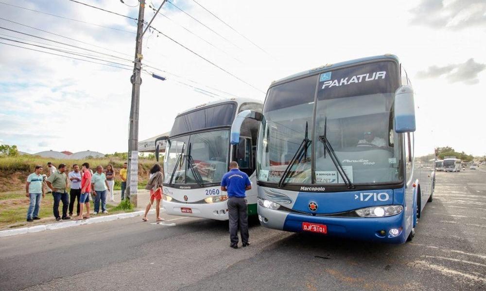 Camaçari: link para cadastro de novos ingressantes do Transporte Universitário está disponível