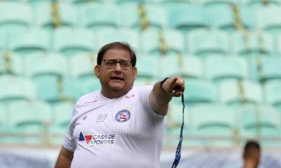 Bahia recebe Ceará hoje pelo Campeonato Brasileiro Série A
