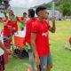 Vitória fecha preparação para enfrentar Brasil de Pelotas neste sábado