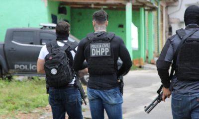 Envolvidos na chacina do Uruguai são presos; suspeitos estavam entre os feridos