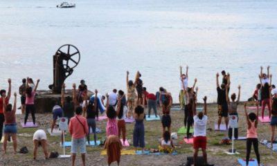 MAM retoma aulas públicas gratuitas de Hatha Yoga neste domingo