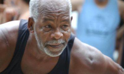 Mestre King é homenageado em semana da memória do Teatro Gamboa Online