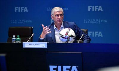 Fifa debate plano de Copa do Mundo bienal com técnicos de seleções