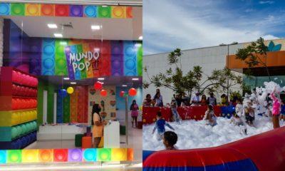 Shopping Boulevard funciona com horário diferenciado no feriado do Dia das Crianças