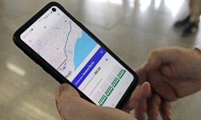 Novo sistema exibe informações sobre horários e lotação do metrô