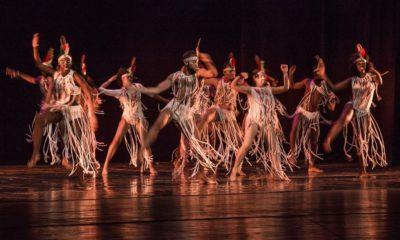 Funceb oferece 50 vagas para curso profissional de dança em Salvador