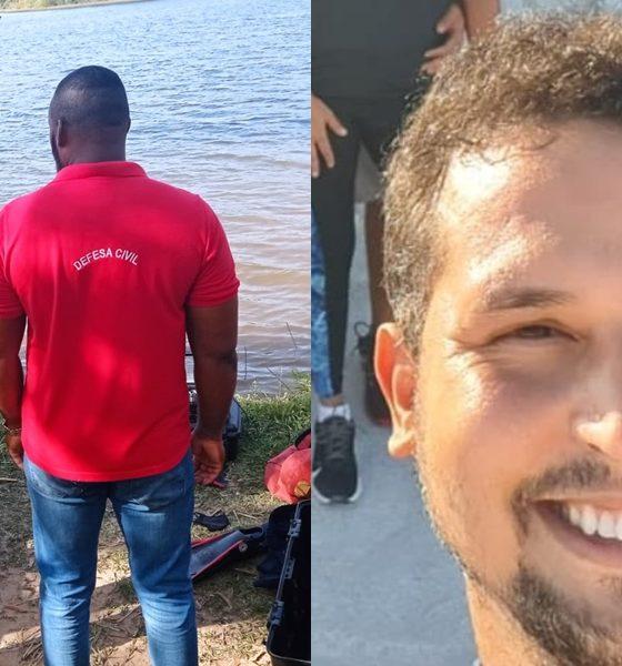 Familiares procuram por homem desaparecido há dois dias na Barragem Santa Helena