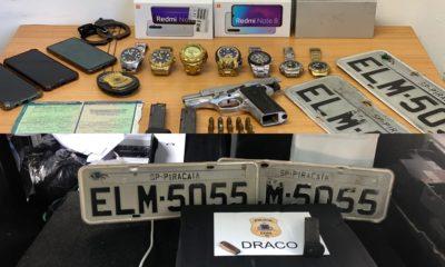 Policial militar envolvido em sequestros em Salvador e RMS é preso em Camaçari