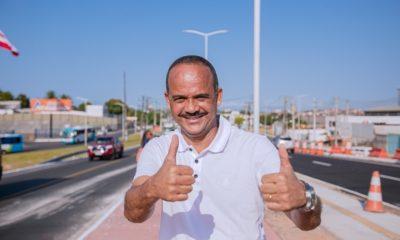 De ex-feirante a prefeito premiado, por Anderson Santos