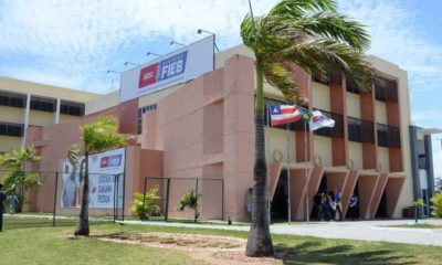 Sesi Bahia abre 500 vagas gratuitas de ensino médio para 2022