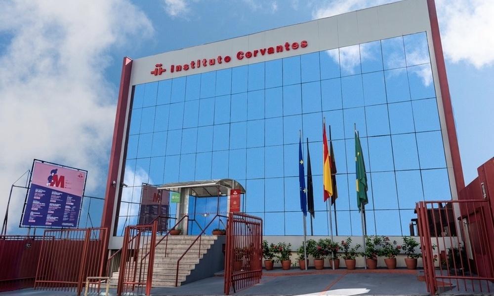 Instituto Cervantes promove aulões gratuitos de espanhol para estudantes que irão fazer Enem