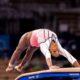 Mundial de Ginástica: Rebeca Andrade avança em três finais de aparelhos