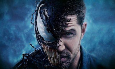 'Venom: Tempo de Carnificina' entra em cartaz no Cinemark do Boulevard Shopping Camaçari
